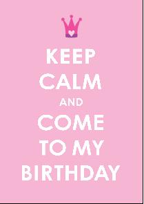 Zur Prinzessinnenparty können Sie diese Einladung Geburtstag Prinzessin nehmen