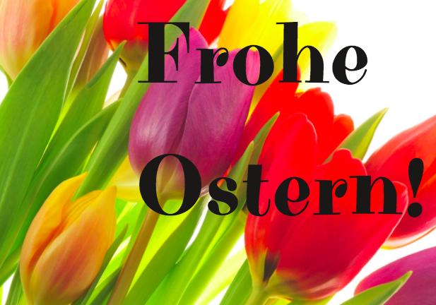 Ostereiersuchen mit dieser Einladung, zu Ostern oder im Frühling