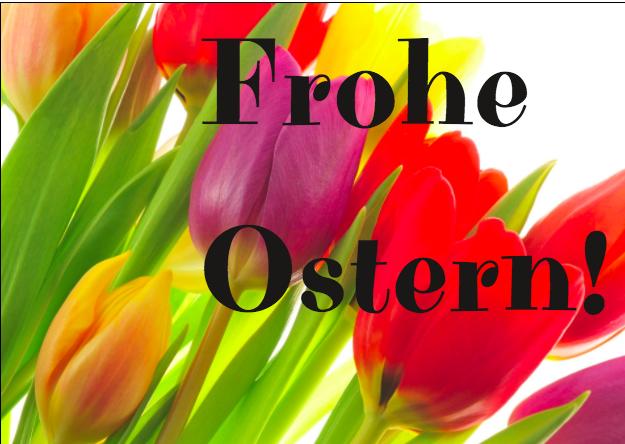 Ostereier, Ostern, Frühling