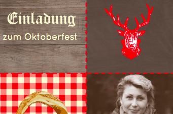 Feiern Sie Ihr eigenes Oktoberfest