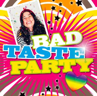 Home Furniture Diy Cards Invitations 50 Einladungskarten Geburtstag Bad Taste Party Einladungen Mottoparty Motto Bortexgroup Com