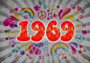 Sixties Party – wie feiere ich das?