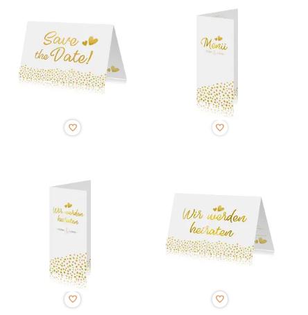 Tipps fürs Hochzeitsbankett