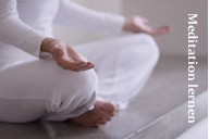 Einladung zum Meditationstraining