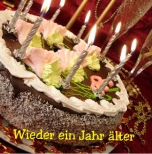 Weisheiten für Geburtstagseinladungen