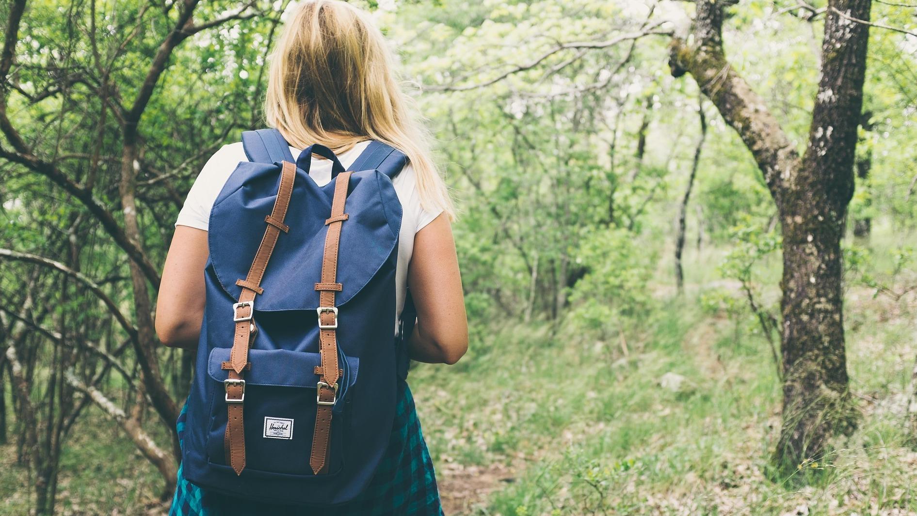 Eine Wanderung – gesünder als Kaffee und Kuchen!