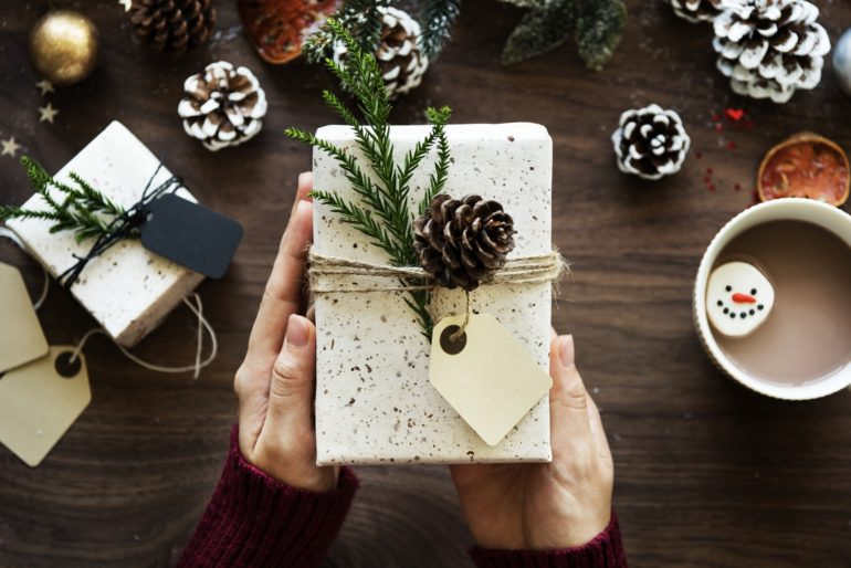 Einladungstexte zur Weihnachtsfeier