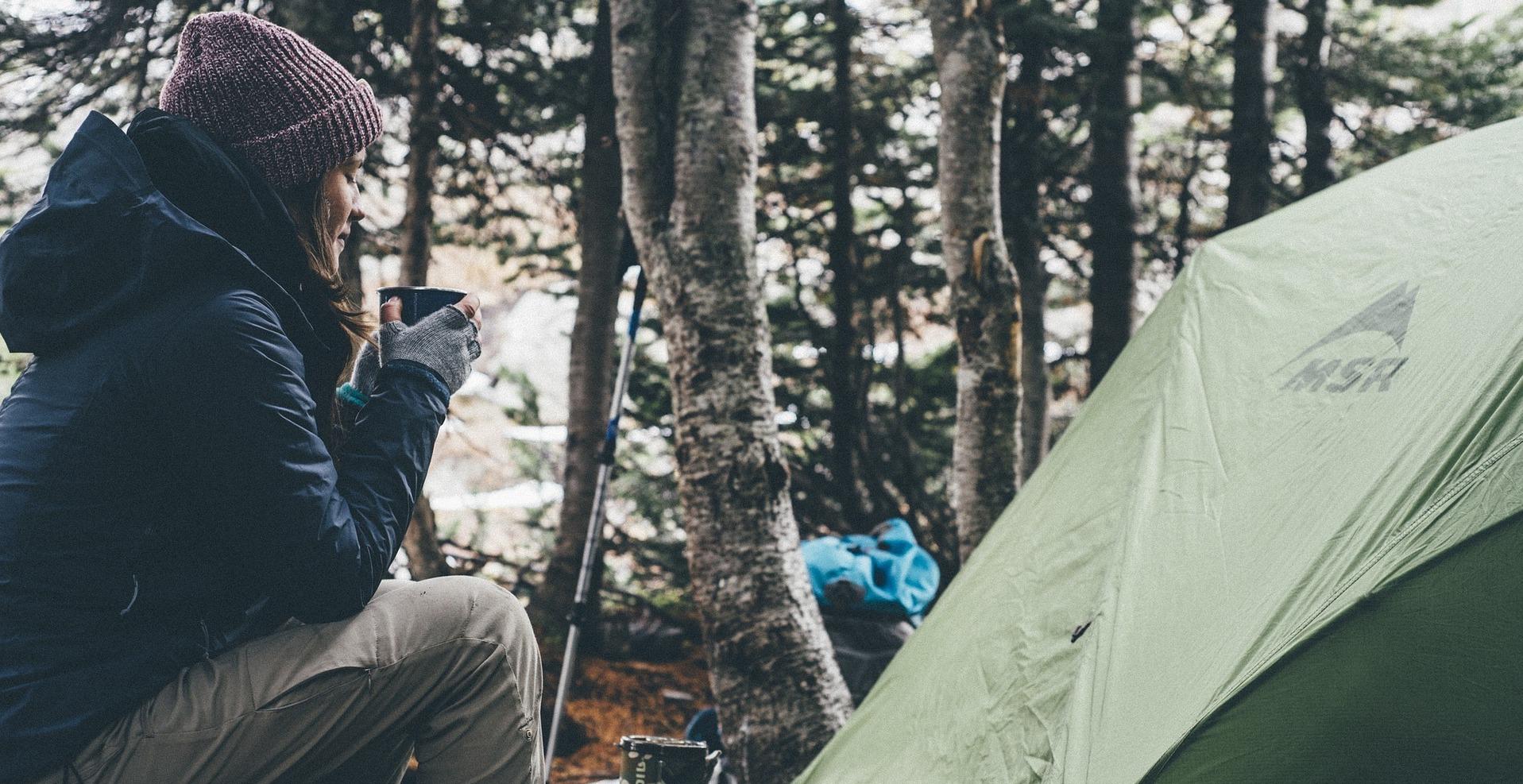Einladung zum Zeltlager