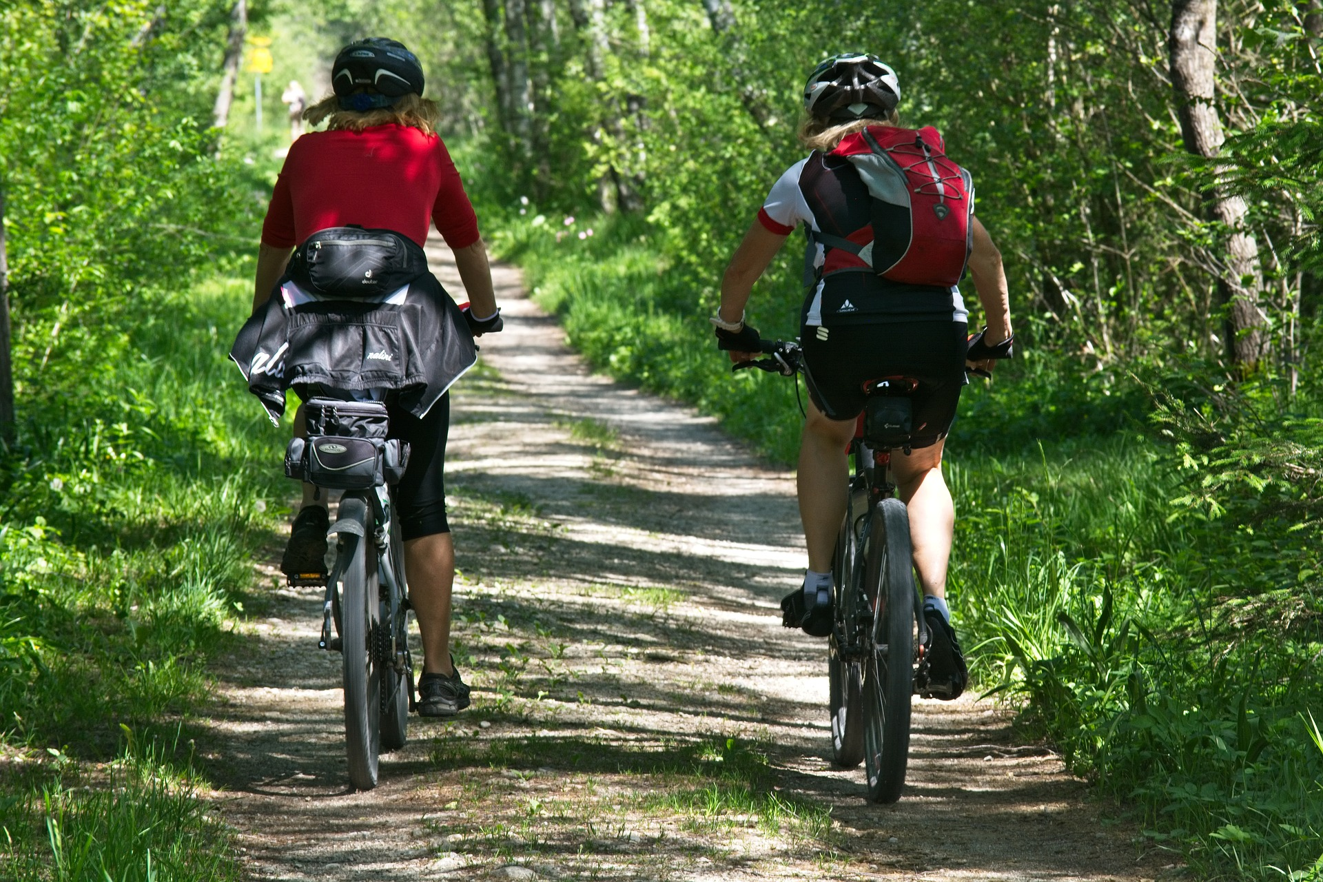 Einladung zur Fahrradsternfahrt