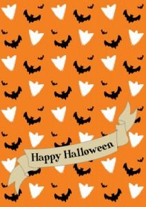 Halloween Einladung
