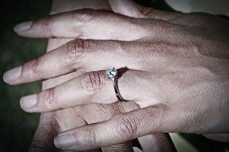 Diamanthochzeit, Diamantene Hochzeit