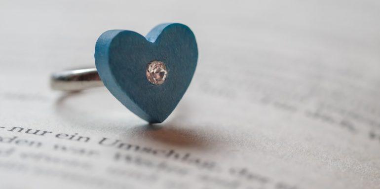 Einladung zur Verlobungsfeier