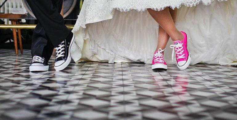 Wenn man beinahe heiratet