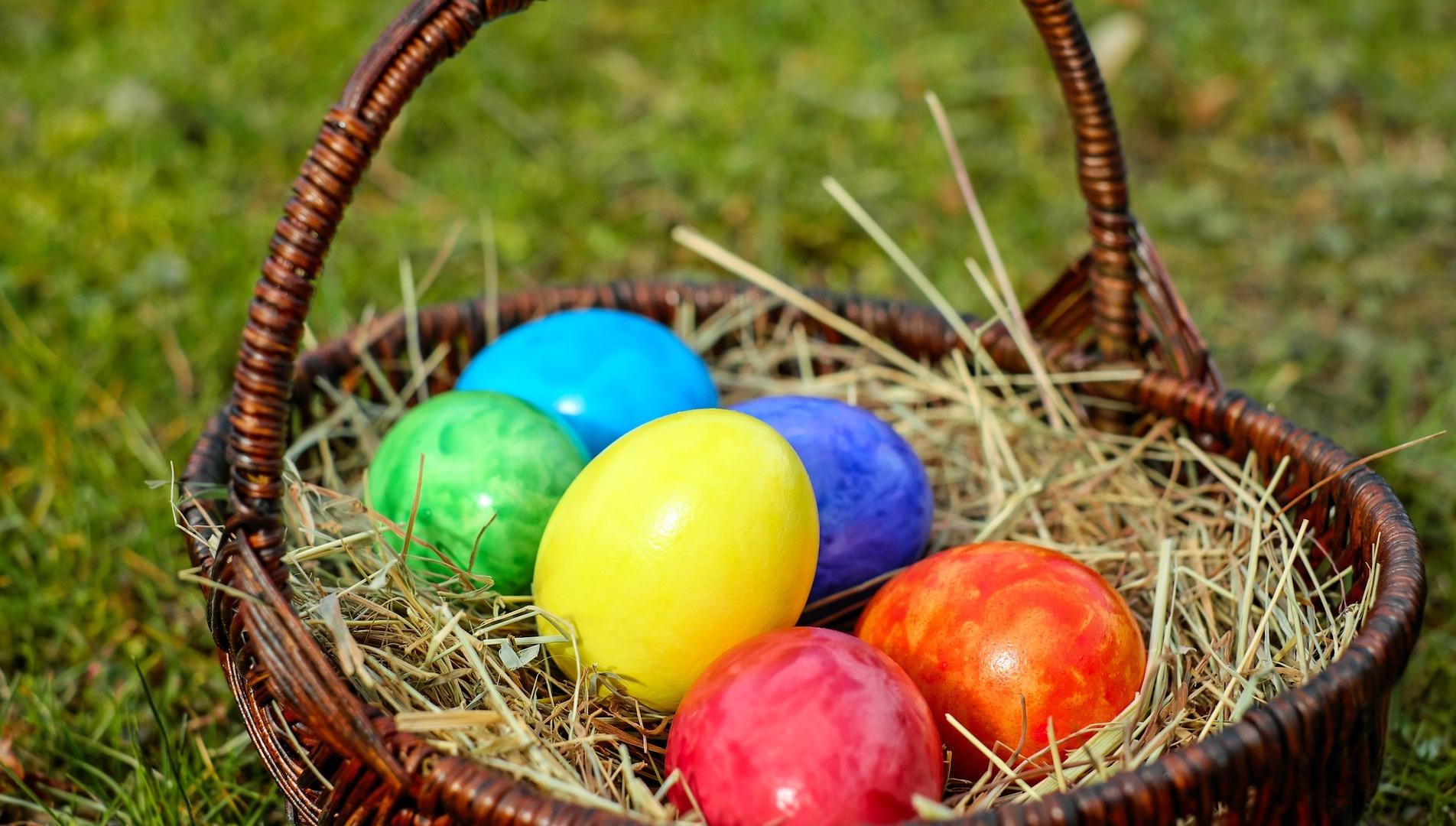 Einladung zum Osterfest
