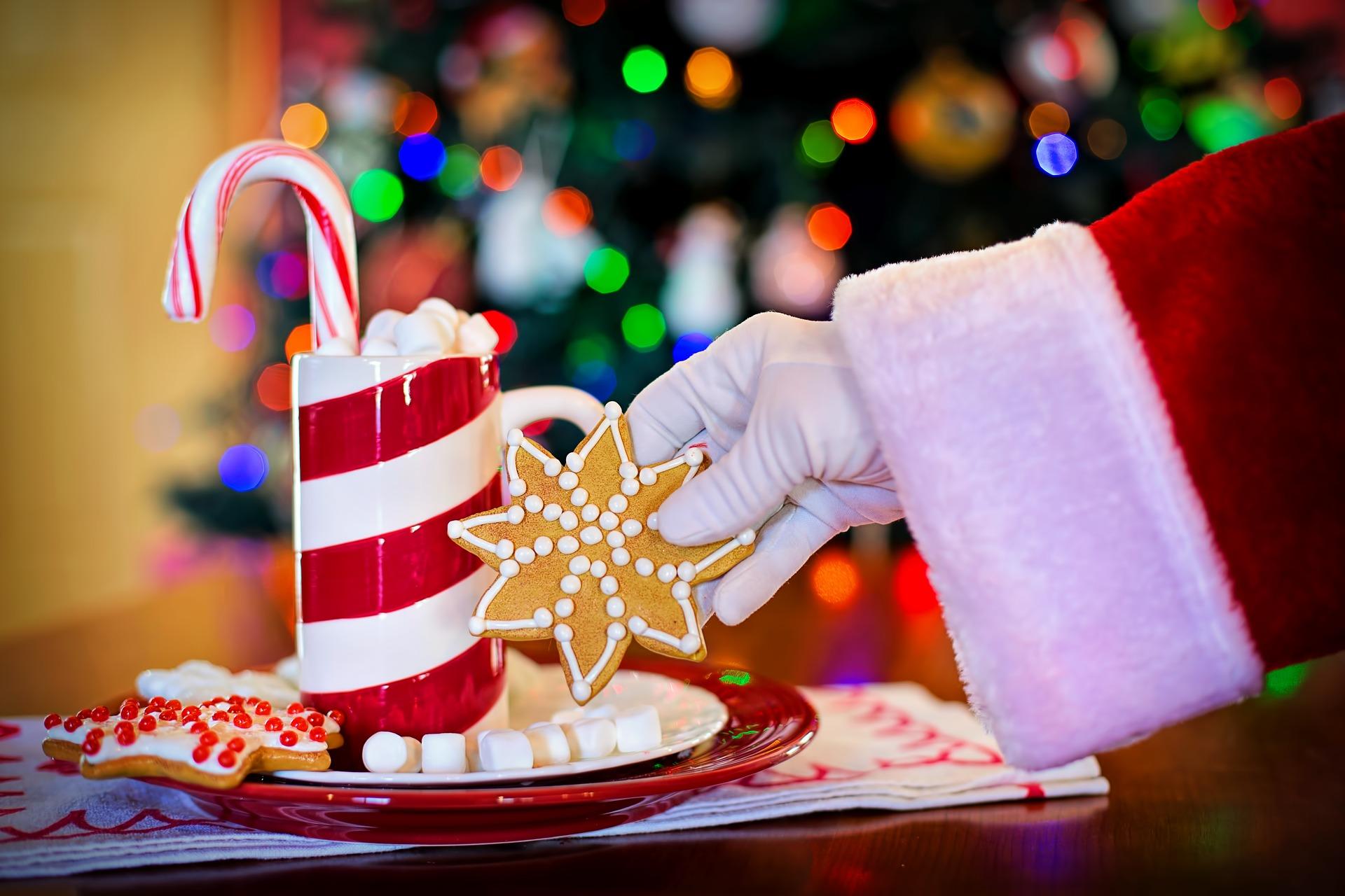 Einladung zur Nikolausfeier im Kindergarten